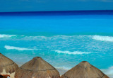 Cancun Blue by tweezer, Photography->Shorelines gallery