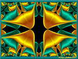 Pick A Bow by razorjack51, Abstract->Fractal gallery