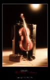 Blues Collection Cello by evertvankuik, Music gallery