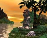 Tikki Island by MrXwild, Computer->Landscape gallery