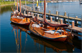 Diverse Reflections 2 by corngrowth, photography->boats gallery