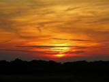 NJ does have a country side by DrinkMe23, Photography->Sunset/Rise gallery