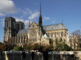 Notre Dame by Paul_Gerritsen, Photography->Places of worship gallery