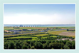 Zeeland Coast (19), Zeeland Bridge by corngrowth, Photography->Bridges gallery