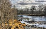 Sandusky River Scene 8 by Jimbobedsel, Photography->Water gallery