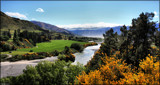 Waiau River by LynEve, photography->landscape gallery