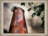The Old Mill #2 by LynEve, Photography->Landscape gallery