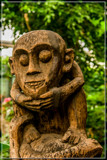 Tribal Art by corngrowth, photography->sculpture gallery