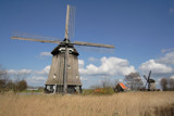 A sunny day in Holland by Paul_Gerritsen, Photography->Mills gallery
