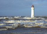 Lighthouse In Storm  -  For Jim by braces, Photography->Lighthouses gallery