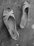 Vertical Shoes by Zeniac, photography->city gallery