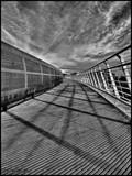 Millennium Bridge by Dunstickin, photography->bridges gallery