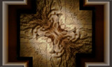 Stone Relief by Flmngseabass, photography->manipulation gallery