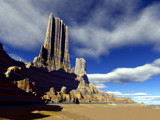 Arizona by Foxfire66, Computer->Landscape gallery