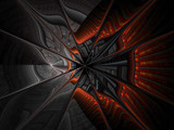 Blaze of Glory by jswgpb, Abstract->Fractal gallery