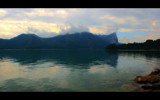 Lake Panorama 2 by boremachine, Photography->Landscape gallery