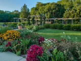 Herb Garden by Pistos, photography->gardens gallery