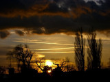 Zorro was here by Blumie, Photography->Sunset/Rise gallery