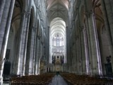 Cathedral: General view inside by ppigeon, Photography->Places of worship gallery