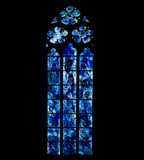 chagall window by jeenie11, Photography->Places of worship gallery