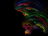 Brain Freeze by Hottrockin, Abstract->Fractal gallery