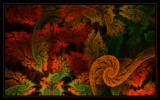 Shades of Autumn by tealeaves, abstract->fractal gallery