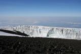 Kilimanjaro Glacier by Lithfo, photography->landscape gallery