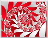 Peppermint Swirl by Frankief, Holidays->Christmas gallery