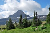 Logan's Pass by Zava, photography->landscape gallery