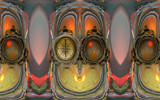 Finding Your Moral Compass by casechaser, abstract->fractal gallery