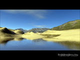 the lagoon by AmNeSiA, Computer->Landscape gallery