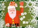 Jolly Ho Ho Ho by bfrank, holidays->christmas gallery