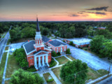 Carolina Churches 19 by Mvillian, photography->places of worship gallery