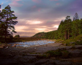 A SCOTTISH MOMENT by LANJOCKEY, Photography->Landscape gallery