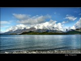 Southern Sights #2 - Cloud Cover by LynEve, Photography->Landscape gallery