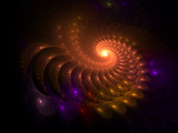 Follow Me by razorjack51, Abstract->Fractal gallery