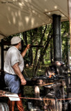 Trail of Courage Living History Festival #5 by tigger3, photography->people gallery