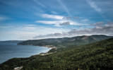 Cape Breton by Eubeen, photography->shorelines gallery