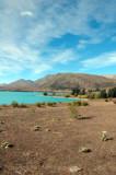 Tekapo bay by Samatar, Photography->Landscape gallery