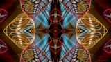 Concentric Concept by Flmngseabass, abstract gallery