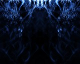 Blue? by yoyoyo, abstract gallery