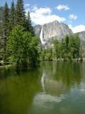 Yosemite Falls by Zava, photography->water gallery