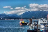 B.C. Harbor by mesmerized, photography->water gallery