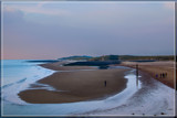 Beach In Wintertime by corngrowth, photography->shorelines gallery
