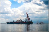 Pioneering Spirit 1 by corngrowth, photography->photojournalism gallery