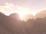 Pure Morning by JayC242, Computer->Landscape gallery