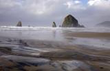 haystack rock 2 by jeenie11, Photography->Shorelines gallery