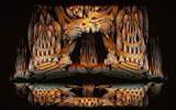 Rookery of the Mountain Banshees by casechaser, abstract->fractal gallery