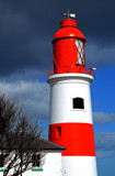 The Souter Light by biffobear, photography->lighthouses gallery