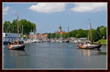 Middelburg (66), Going For A Ride. by corngrowth, Photography->Boats gallery